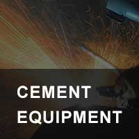 sidebar image - cement equipment