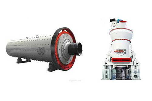 AGICO cement mills