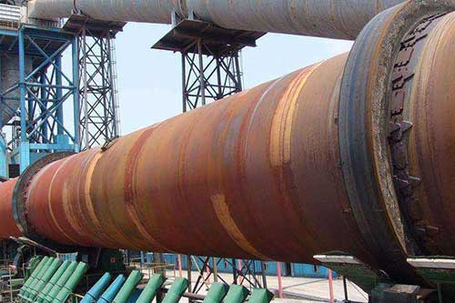 AGICO cement rotary kiln