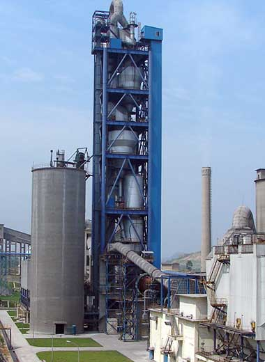 cement plant for sale