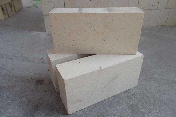 high alumina bricks that can be used as kiln bricks.