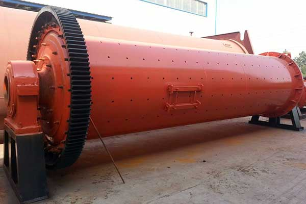 AGICO supplies cement ball mill.