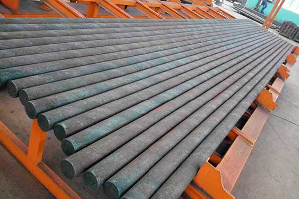 steel bars for ball mill